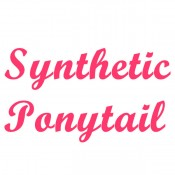 Synthetic Ponytail (0)