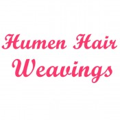 Human Hair Weavings (11)