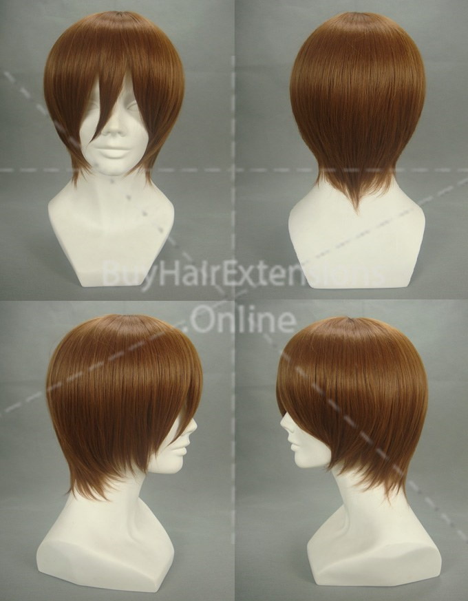 anime cosplay wigs cheap